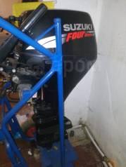 Suzuki. 4-тактный, бензиновый, 2008 год год