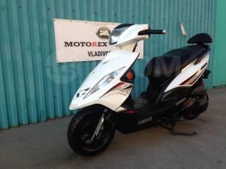 Yamaha AERO GTR 125, 2014. 125����. ��., ��������, ���, ��� �������