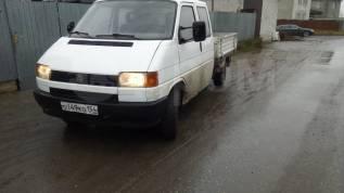 Volkswagen Transporter. Продам хорошего пикапа, 2 400куб. см., 1 000кг., 4x2