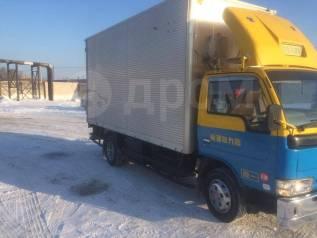 Nissan. Продам грузовик Nisan Dizel, 4 200куб. см., 3 000кг., 4x2