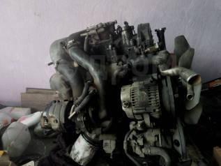 Двигатель в сборе. Toyota Town Ace, CR31G Двигатель 3CT