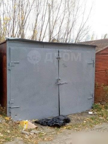 купить гараж в гск карат зеленоград