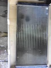 Радиатор охлаждения двигателя. Chevrolet Niva Двигатель BAZ2123