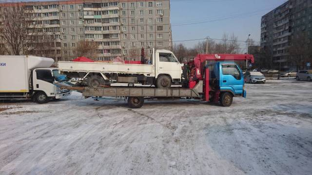 Эвакуатор грузовик с краном, от 1000 руб/час город, межгород Недорого