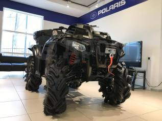 Polaris Sportsman XP 1000 High Lifter. исправен, есть птс, без пробега