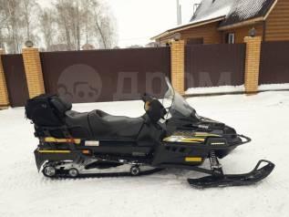 BRP Ski-Doo Skandic SUV. ��������, ���� ���, � ��������