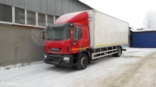 Iveco Eurocargo. Продается грузовик ML180E28, 5 878куб. см., 10 000кг., 4x2