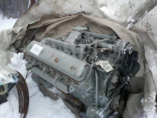Двигатель в сборе. Кировец К-700
