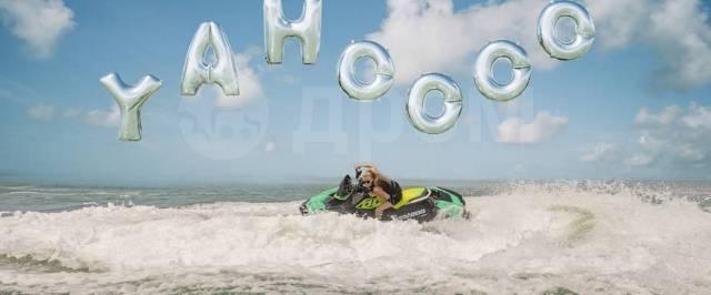 BRP Sea-Doo Spark Trixx. 2019 год год