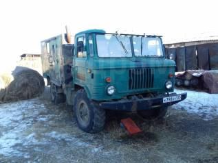 ГАЗ 66. Продам Газ -66, 5 000кг., 4x4