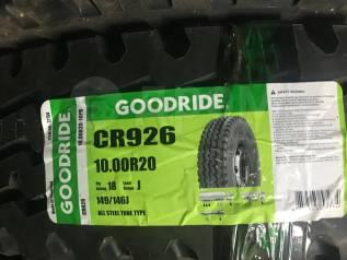 Goodride CR926. Всесезонные, 2018 год, без износа, 1 шт