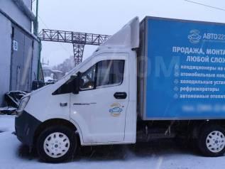 ГАЗ ГАЗель Next. Продается ГАЗель NEXT ГАЗ-А23R22, 2 776куб. см., 3 500кг., 4x2