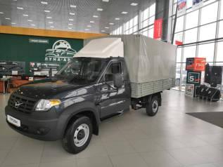 УАЗ Профи. Продается , 2 700куб. см., 1 500кг., 4x4