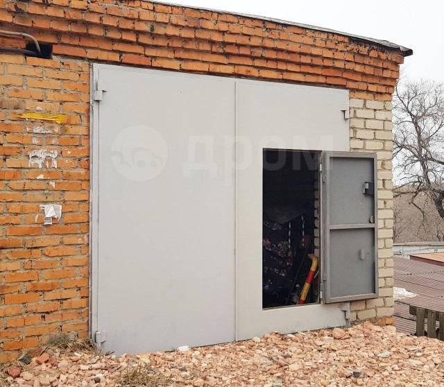 Купить гараж в гск 69 железный гараж бердск