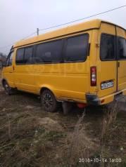 ГАЗ 322132. Газ 322132 Автобус длинной не более 5 м, 13 мест