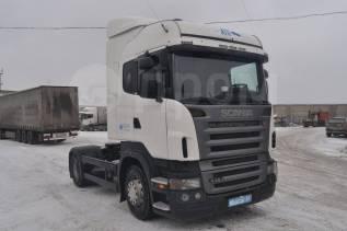 Scania R420. Тягач седельный 2008 г. в. в наличии, 11 705куб. см., 30 000кг., 4x2