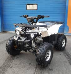 Linhai-Yamaha Aerox (ATV125), 2019. исправен, есть птс, без пробега