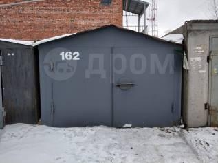 Железные гаражи в хабаровске модульный гараж цена
