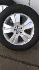 """Mercedes. 8.0x18"""", 5x112.00, ET60, ЦО 66,6мм."""