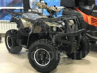 Квадроцикл Avantis Hunter 200, 2019. без птс, без пробега