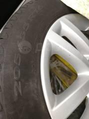 """Комплект колес 205/55 R16 Pirelli. x16"""" 5x112.00 ET50"""