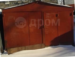 Металлический гараж без места в новосибирске купить гараж в кировском районе в омске