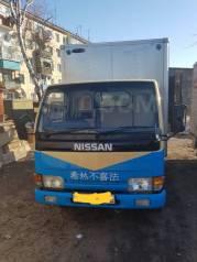 Nissan Atlas. Nisan Atlas, 42куб. см., 2 000кг., 4x2