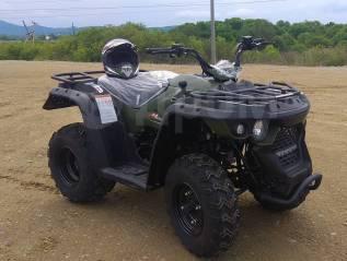 Linhai-Yamaha 200. исправен, без птс, без пробега