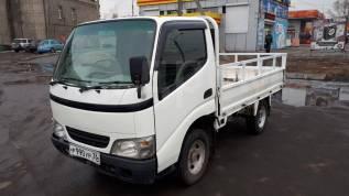 Toyota. Продается грузовик Dyna, 2 000куб. см., 1 500кг., 4x2