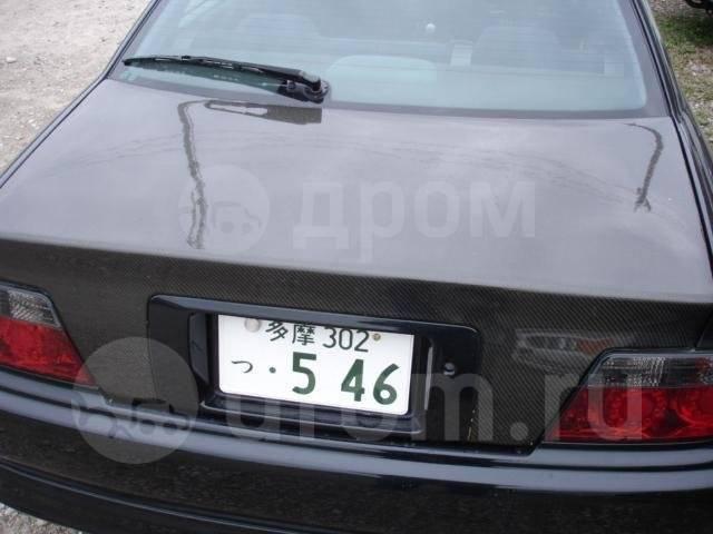 Крышка багажника. Ford Focus RS Ford Focus ST, CB4 Ford Focus, BK, DB, DA3, BL, BM, DBW, CB8, CB4, DNW, DAW, DFW Lexus IS200, GXE10, JCE10 Lexus GS300...