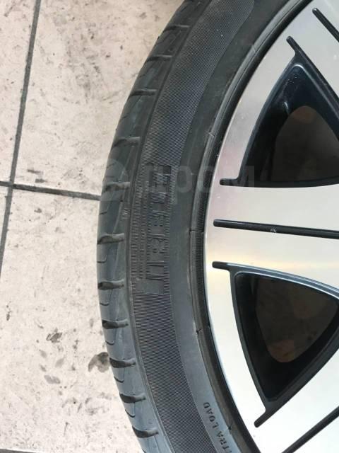 Pirelli Cinturato P1. Летние, 2014 год, 30%, 1 шт