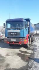 MAN. Продается грузовик ман, 12 815куб. см., 30 000кг., 8x4