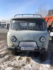 УАЗ 330365. Продам Бортовой в отличном состоянии, 2 700куб. см., 750кг., 4x4