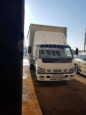 Isuzu. Продаётся грузовик , 5 193куб. см., 5 000кг., 4x2