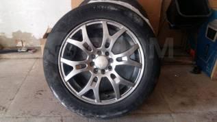 """Продам колеса 205/55 R16 (стояли на Corolle E120). 6.0x16"""" 4x100.00 ET42"""