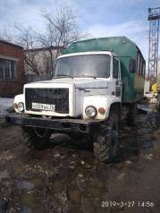 ГАЗ-33081. Продам ГАЗ 33081, 4x4