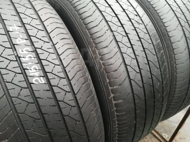 Dunlop SP Sport. Летние, 50%, 3 шт