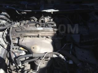 Двигатель в сборе. Toyota Allion, AZT240 Двигатель 1AZFSE