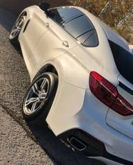 "Новые колёса на BMW X5/X6. x6"" 5x120.00"