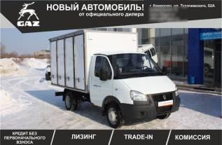 ГАЗ 3302. ГАЗ-3302 (Хлебный фургон 144 лотка)-2019 г. в.!, 2 700куб. см., 1 500кг., 4x2