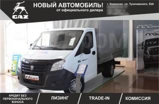 ГАЗ ГАЗель Next A21R22. Газель Next!, 2 800куб. см., 1 500кг., 4x2