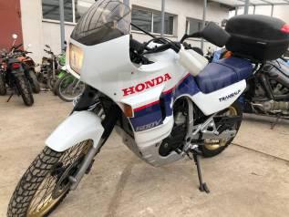 продам мотоцикл Honda Xl600v Transalp Honda Hl600v Transalp 1999