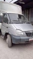 ГАЗ 3310. Продам Валдай термофургон, 3 760куб. см., 3 000кг., 4x2