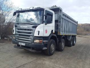 Scania. Продам Сканию, 12 000куб. см., 32 000кг., 8x4
