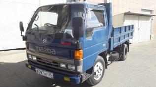 Mazda Titan. Продам , 4 020куб. см., 3 000кг., 4x2