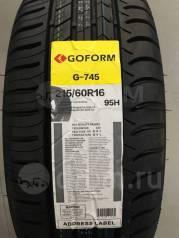 Goform G745. Летние, без износа, 4 шт