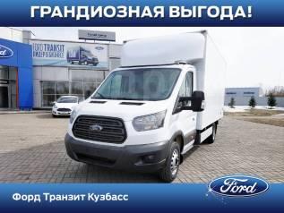 Ford Transit. Промтоварный фургон 470 EF в Кемерово, 2 200куб. см., 2 200кг., 4x2