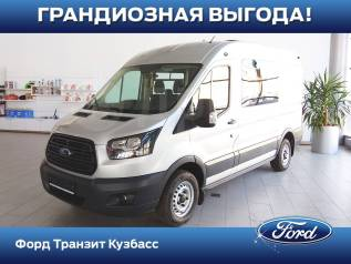 Ford Transit. 310 L2H2 Грузопассажирский фургон, 2 200куб. см., 1 100кг., 4x2. Под заказ