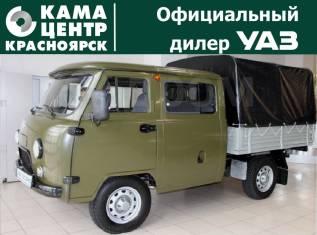 УАЗ 39094 Фермер. Продается СГР, 2 700куб. см., 1 000кг., 4x4