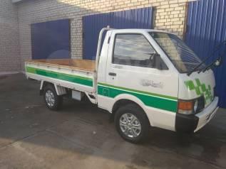 Nissan Vanette. Продам грузовик, 2 000куб. см., 850кг., 4x4